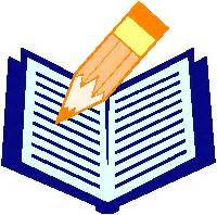 Report writing on a book fair